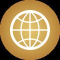 Website design icon.